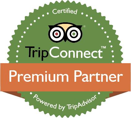 Tripadvisor Premium Partner