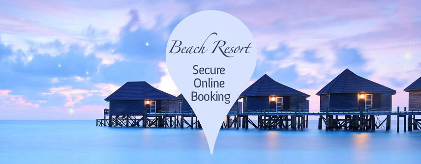 mobile friendly booking engine